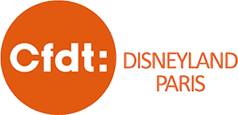 CFDT DISNEYLAND Paris
