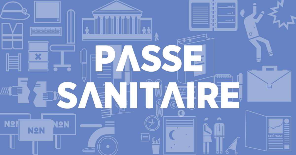 Information sur les modalités de contrôle du passe sanitaire pour les travailleurs de Disneyland Paris